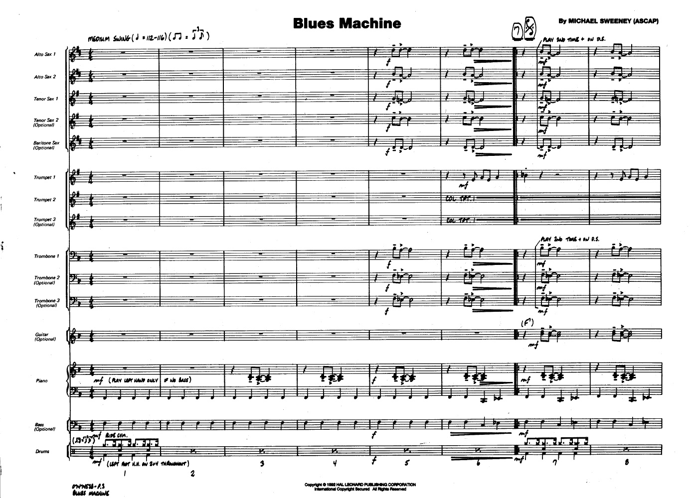 Blues Machine Thumbnail