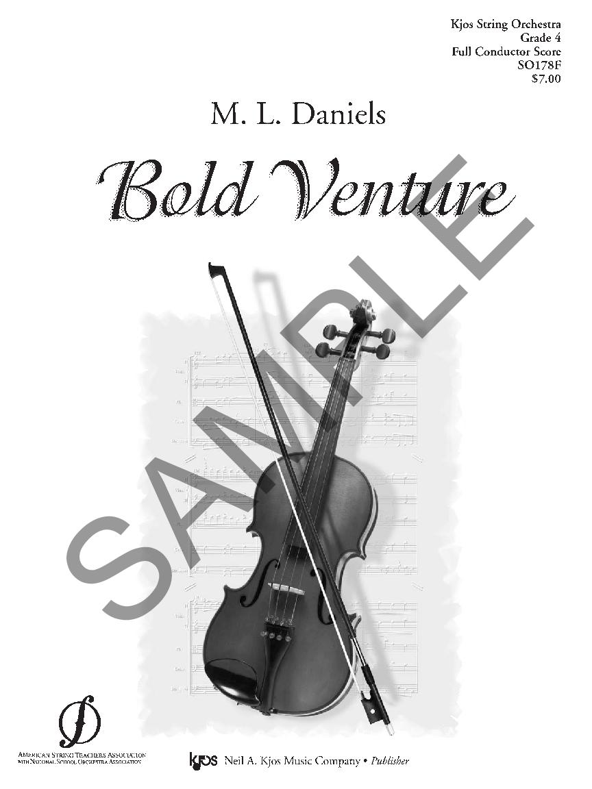 Bold Venture Thumbnail