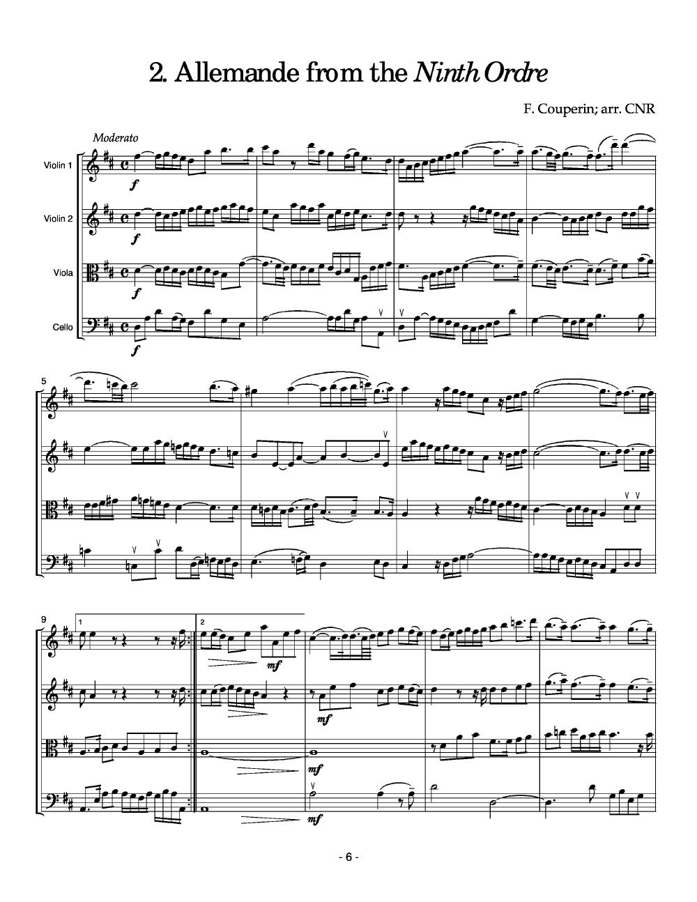 Collected Quartets Volume 2 Thumbnail