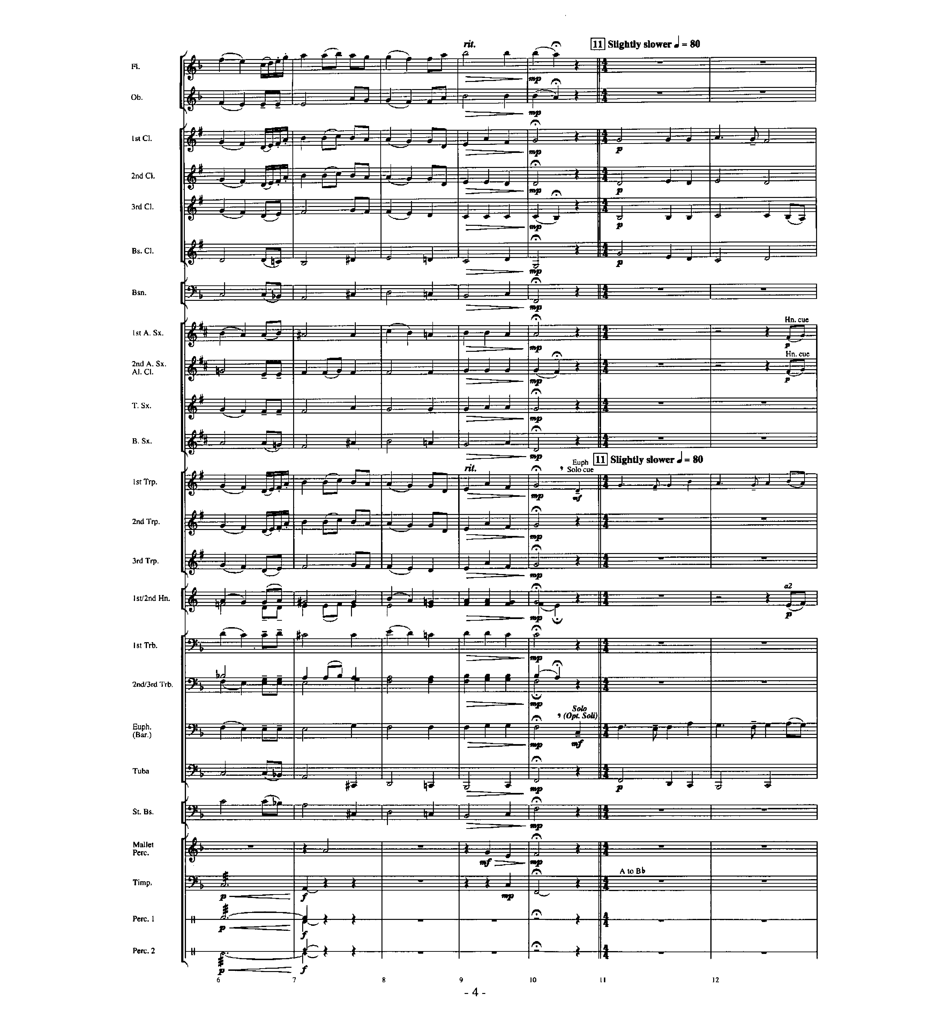 A Christmas Auld Lang Syne Arr James Swearingen J W Pepper Sheet Music