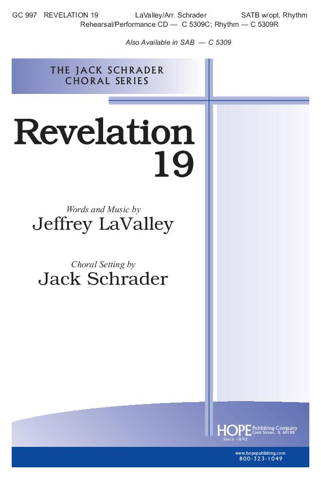 Revelation 19 Thumbnail