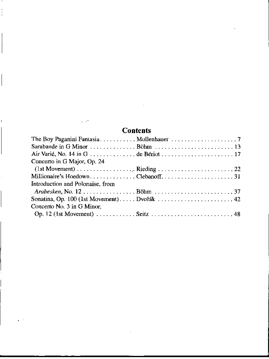 Solos for Young Violinists, Vol  2 (Violin S | J W  Pepper Sheet