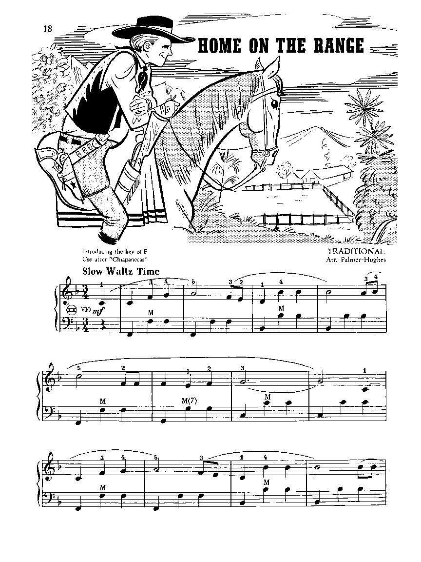 Palmer-Hughes Accordion Course Recital Book Book 1