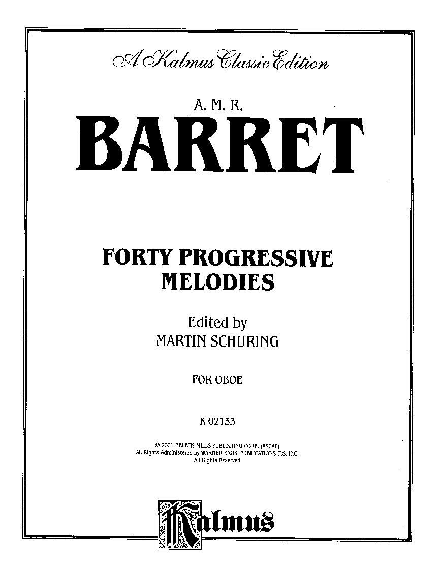 Bassoon/Contrabassoon Methods & Etudes - TrevCo-Varner Music