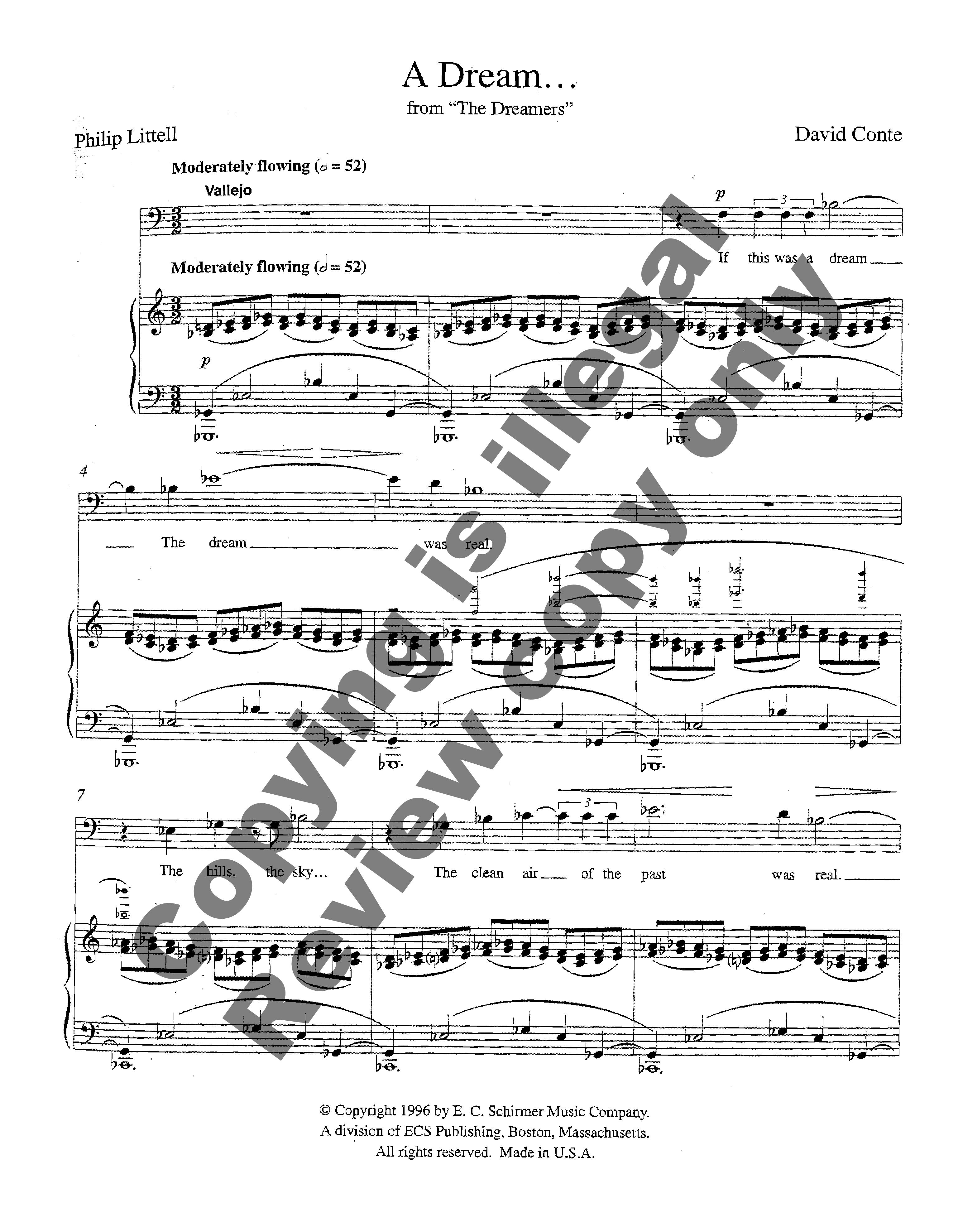 Opera Aria Anthology Thumbnail